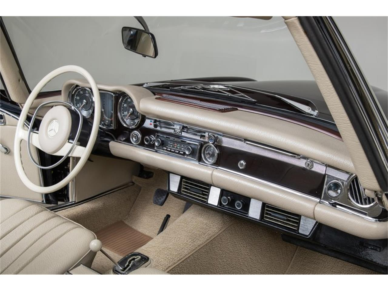 Large Picture of Classic 1969 280SL - QALE