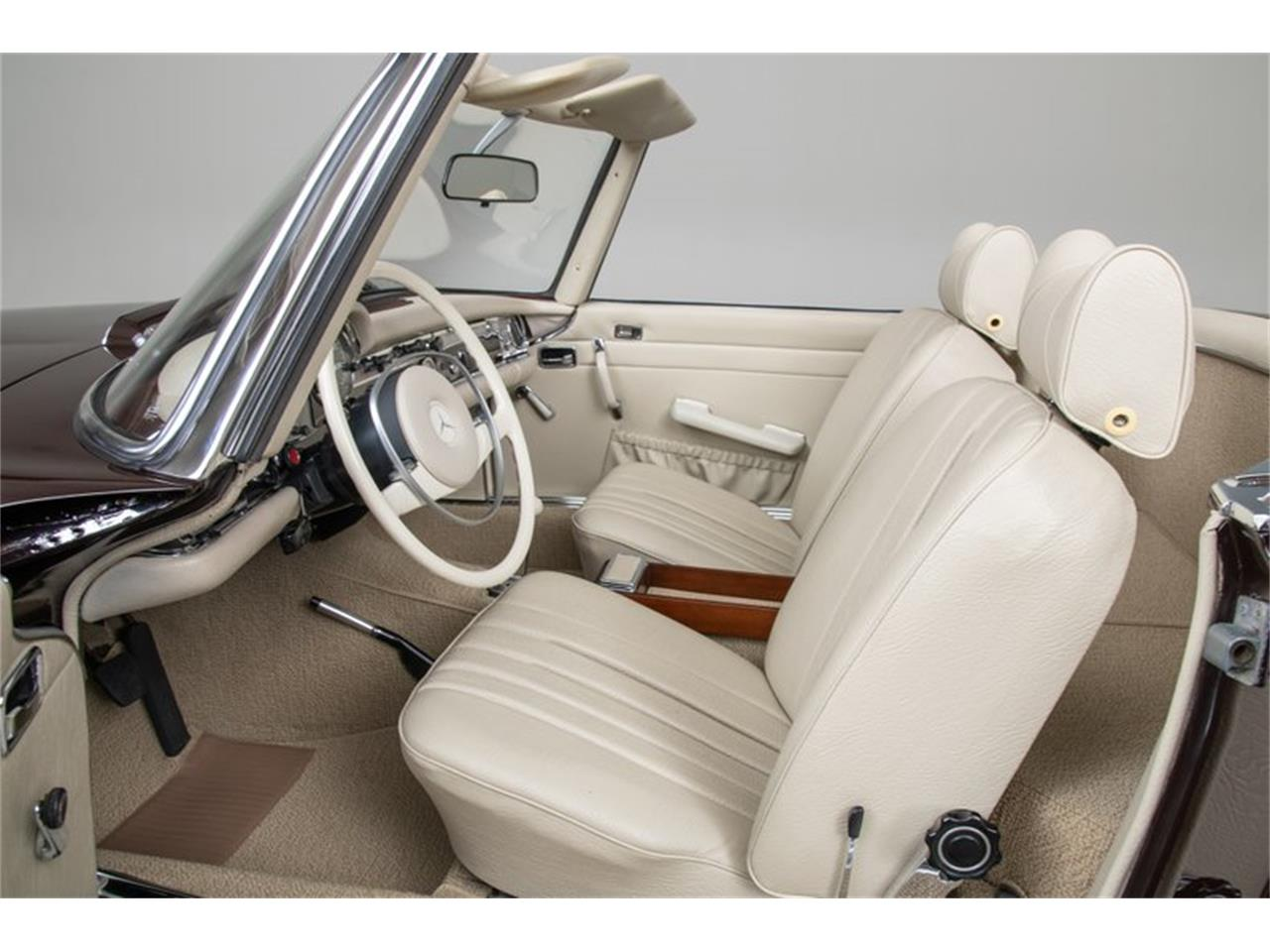 Large Picture of '69 280SL Offered by Canepa - QALE