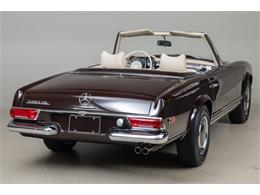 Picture of Classic 1969 Mercedes-Benz 280SL located in Scotts Valley California Auction Vehicle - QALE