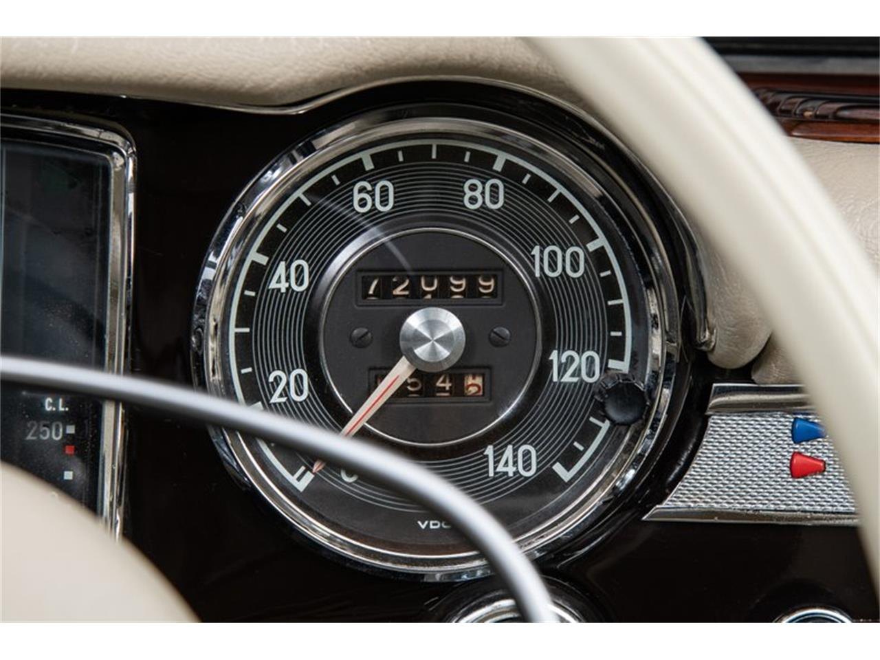 Large Picture of 1969 280SL Offered by Canepa - QALE