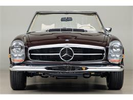 Picture of 1969 280SL Offered by Canepa - QALE
