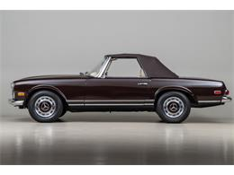 Picture of Classic '69 Mercedes-Benz 280SL Offered by Canepa - QALE