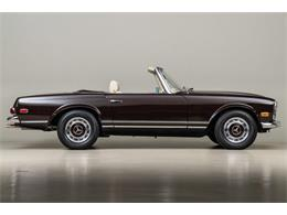 Picture of Classic '69 Mercedes-Benz 280SL located in Scotts Valley California - QALE