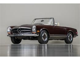 Picture of '69 280SL located in Scotts Valley California Offered by Canepa - QALE