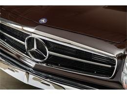 Picture of 1969 280SL located in Scotts Valley California - QALE