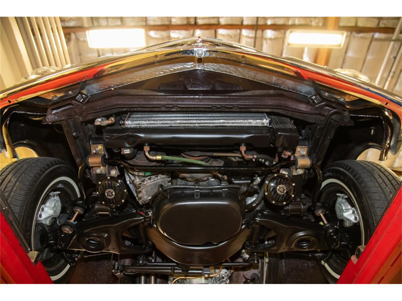 Large Picture of Classic 1969 280SL located in California Offered by Canepa - QALE