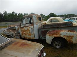 Picture of '49 Ford F100 located in Gray Court South Carolina - QALJ