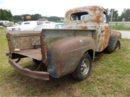 Picture of 1949 Ford F100 located in South Carolina - $2,000.00 Offered by Classic Cars of South Carolina - QALJ