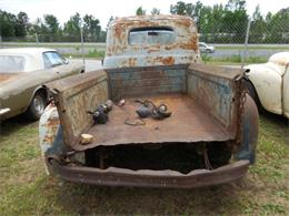 Picture of '49 Ford F100 Offered by Classic Cars of South Carolina - QALJ