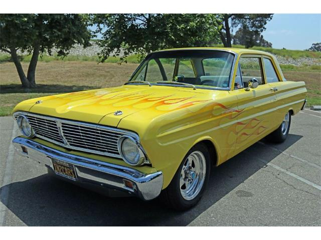 Picture of '65 Ford Falcon - $34,000.00 Offered by  - QALP