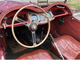 Picture of 1955 MG TF located in Los Angeles California Offered by Sports Car LA - Q5ES