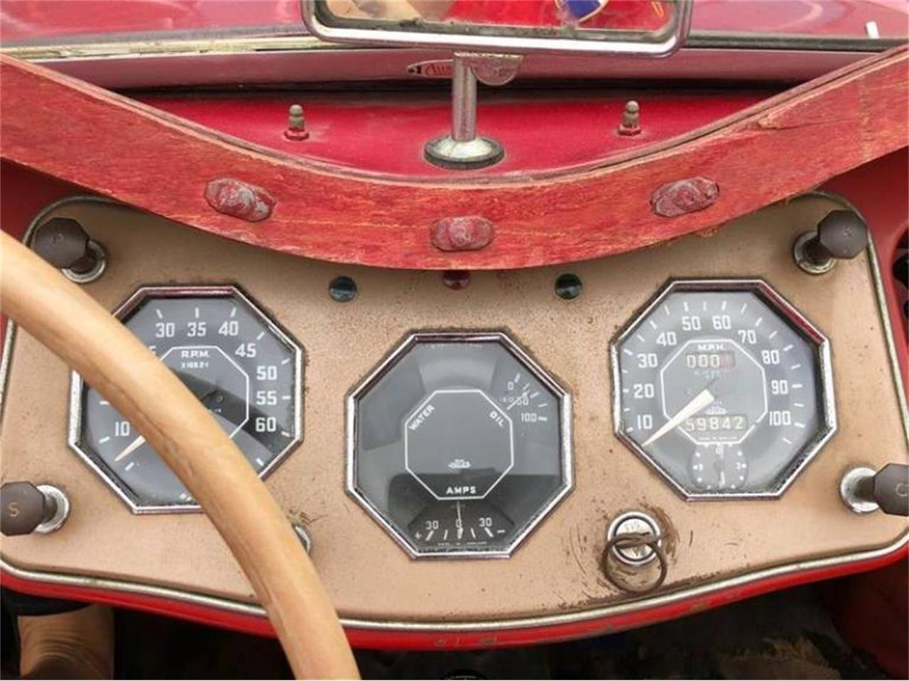 Large Picture of Classic '55 TF located in California - $22,500.00 - Q5ES