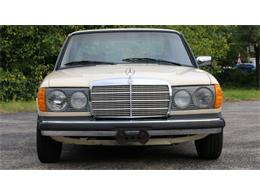 Picture of 1977 Mercedes-Benz 240D Auction Vehicle Offered by Bring A Trailer - QAMC