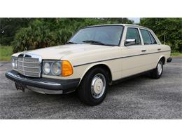 Picture of 1977 240D Offered by Bring A Trailer - QAMC