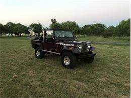 Picture of '81 CJ8 Scrambler - QAN4