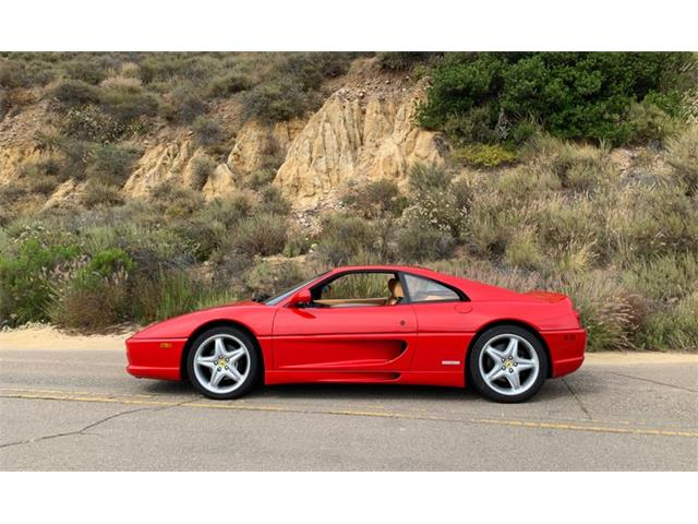 Picture of '97 F355 - QAN8