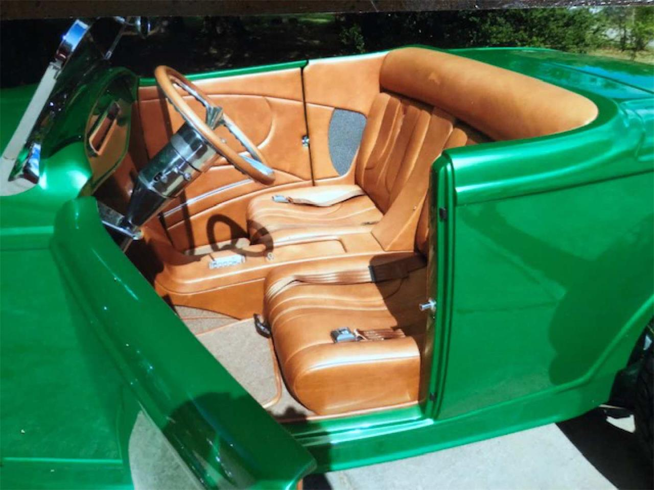 Large Picture of '32 Roadster Auction Vehicle Offered by Vicari Auction - QANA