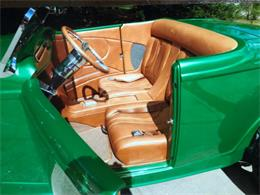 Picture of Classic '32 Roadster located in Harvey Louisiana Auction Vehicle Offered by Vicari Auction - QANA