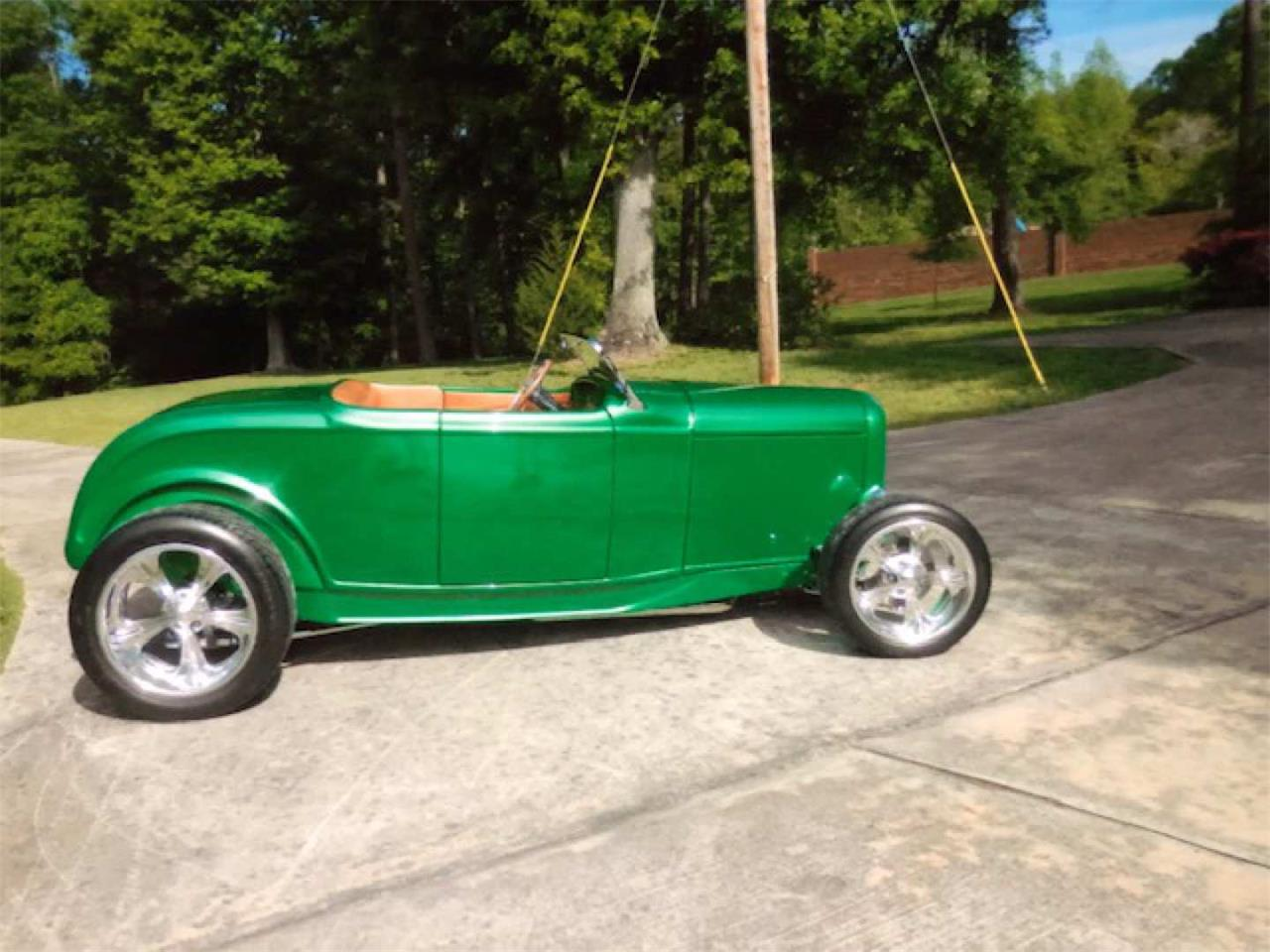 Large Picture of 1932 Ford Roadster - QANA