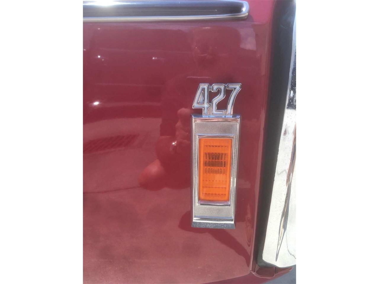Large Picture of Classic '69 Chevrolet Impala Auction Vehicle - QANC