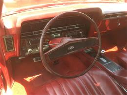 Picture of '69 Chevrolet Impala Auction Vehicle Offered by Vicari Auction - QANC