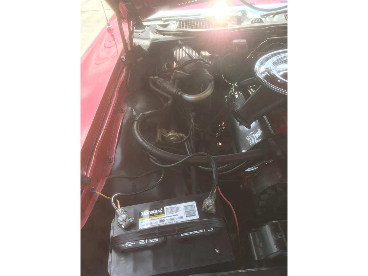 Large Picture of '69 Chevrolet Impala located in Harvey Louisiana - QANC
