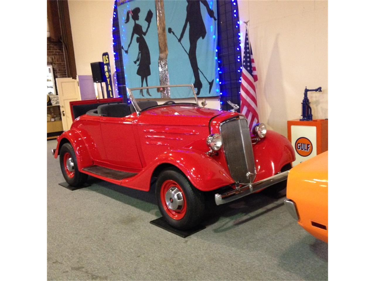 1935 Chevrolet Roadster for Sale | ClassicCars com | CC-1220686