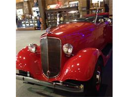 Picture of '35 Roadster - Q5VY
