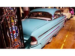 Picture of '55 Mercury Montclair Auction Vehicle Offered by Vicari Auction - QANH