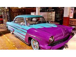 Picture of 1955 Mercury Montclair Offered by Vicari Auction - QANH