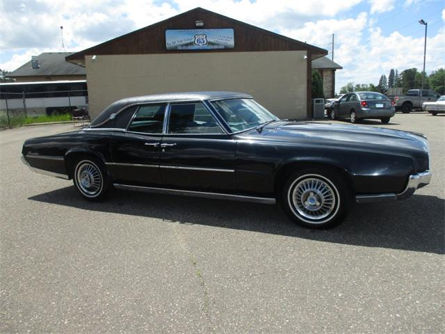 Picture of Classic '67 Thunderbird located in Minnesota Offered by  - QANK