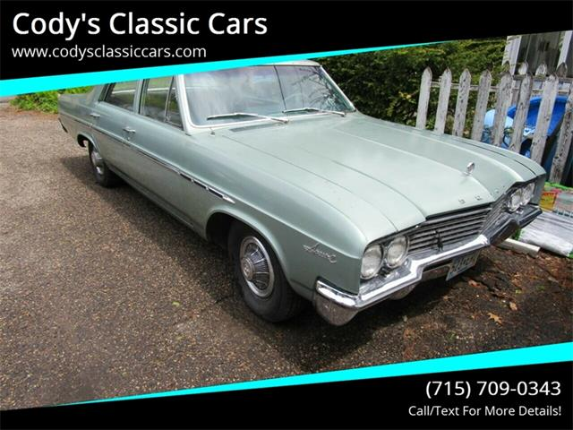 Picture of 1965 Buick Special located in Wisconsin - $3,250.00 - QANL