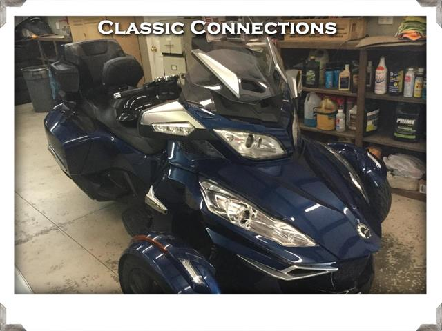 Picture of '16 Can-Am Spyder located in North Carolina Offered by  - QANM