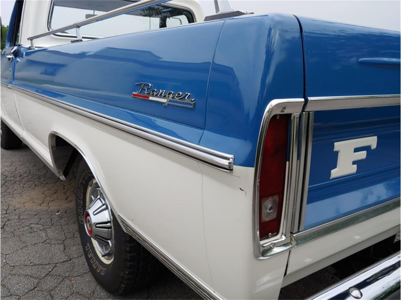 Large Picture of 1967 F100 located in Cookeville Tennessee - $17,200.00 - QANN