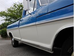 Picture of '67 F100 located in Cookeville Tennessee - QANN
