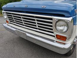Picture of Classic 1967 Ford F100 located in Cookeville Tennessee Offered by Vintage Planet - QANN