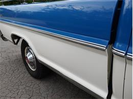 Picture of '67 Ford F100 - QANN