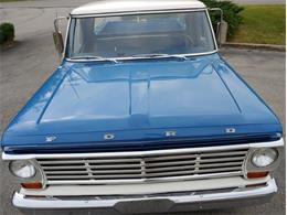 Picture of Classic 1967 Ford F100 - QANN