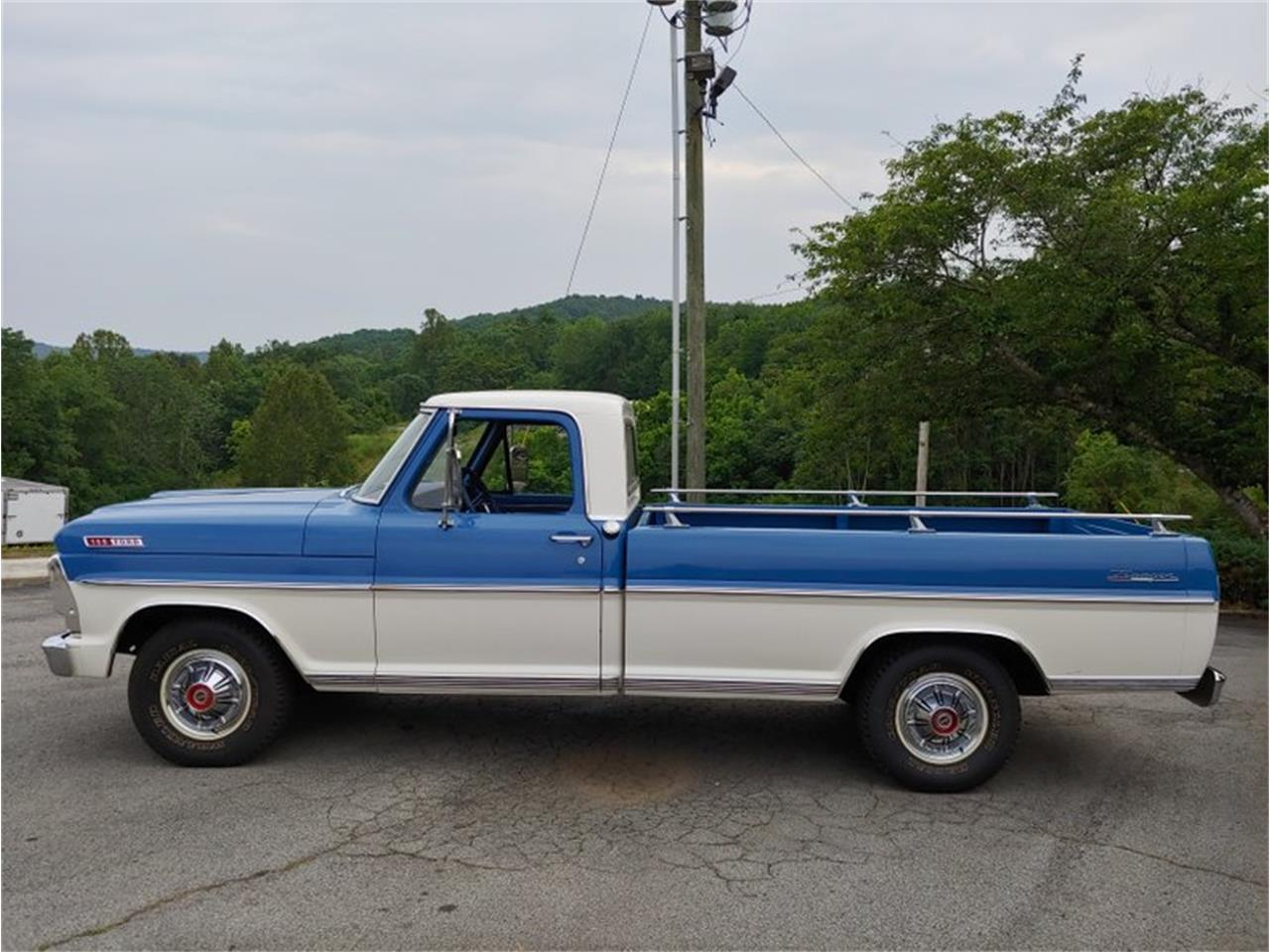 Large Picture of '67 Ford F100 Offered by Vintage Planet - QANN