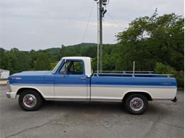 Picture of Classic '67 F100 Offered by Vintage Planet - QANN