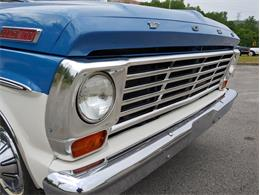 Picture of Classic 1967 F100 Offered by Vintage Planet - QANN