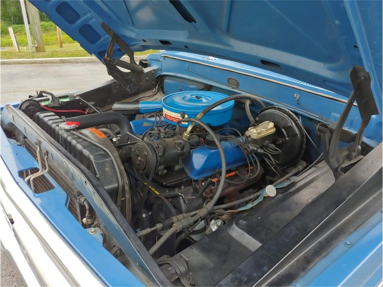 Large Picture of 1967 Ford F100 located in Tennessee - $17,200.00 - QANN