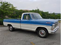 Picture of 1967 F100 located in Tennessee Offered by Vintage Planet - QANN
