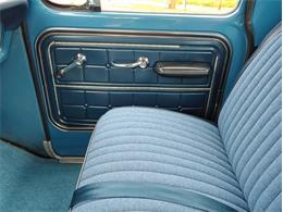 Picture of '67 F100 located in Cookeville Tennessee - $17,200.00 Offered by Vintage Planet - QANN