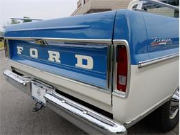 Picture of '67 F100 located in Cookeville Tennessee Offered by Vintage Planet - QANN