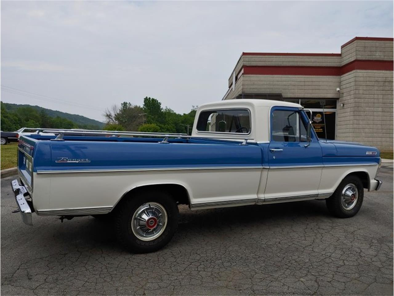 Large Picture of '67 Ford F100 located in Cookeville Tennessee - $17,200.00 - QANN