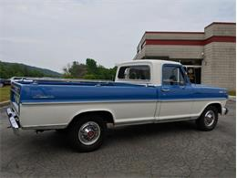 Picture of '67 F100 located in Cookeville Tennessee - $17,200.00 - QANN