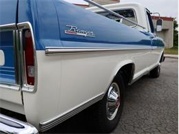 Picture of '67 Ford F100 - $17,200.00 Offered by Vintage Planet - QANN