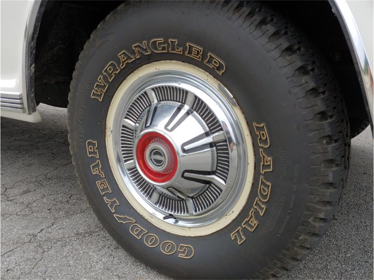 Large Picture of Classic '67 F100 - $17,200.00 Offered by Vintage Planet - QANN