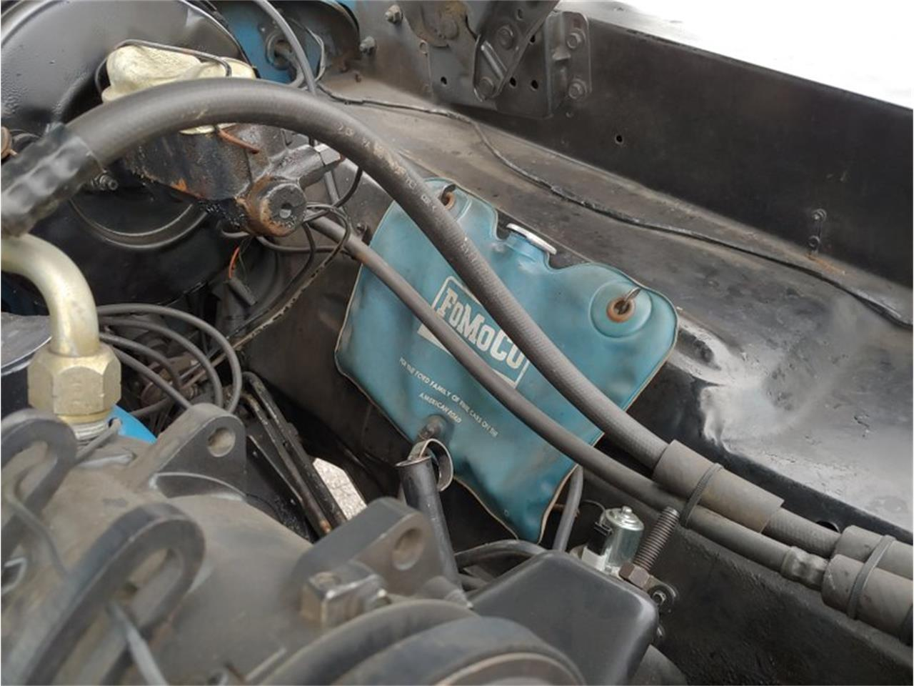 Large Picture of 1967 Ford F100 located in Cookeville Tennessee - $17,200.00 - QANN